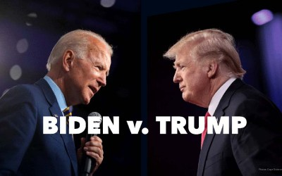 The Mental Acuity – Trump vs Biden & Streamlining the National Election Process