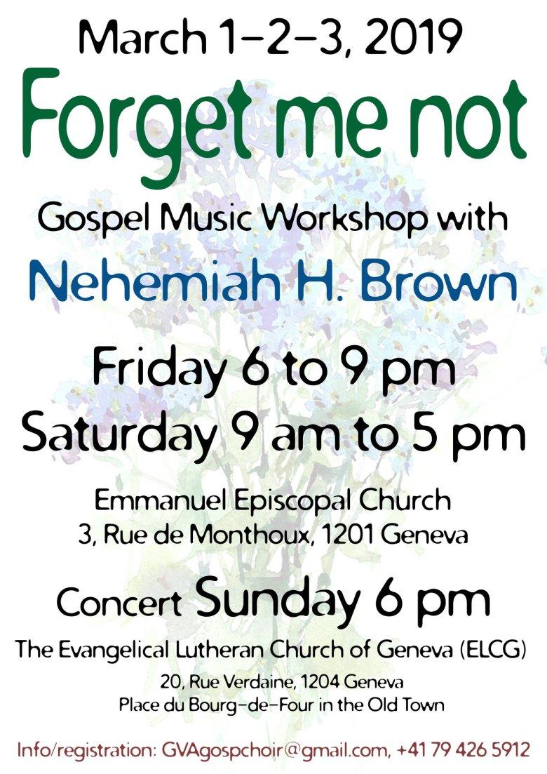 poster-gospel-choir-march2019