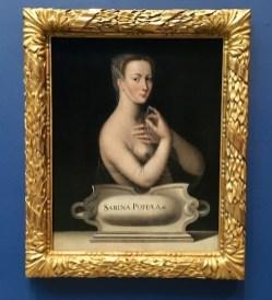 Sabina Poppaea
