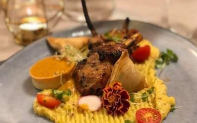 Indian Rasoi, la cuisine indienne revisitée