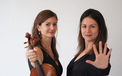Au Conservatoire, le Duo Soror et la Cie Confiture retracent la vie de Beethoven