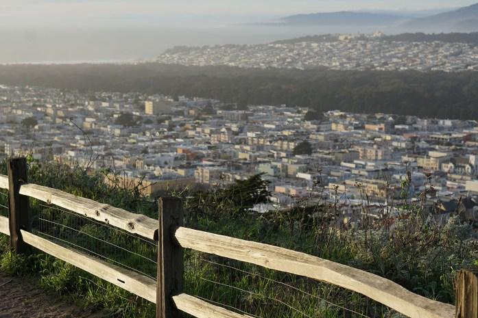 fence park