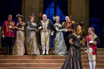 "11/11/15 1:23:16 PM -- The Lyric Opera of Chicago Presents ""The Merry Widow"" Renee Fleming © Todd Rosenberg Photography 2015"