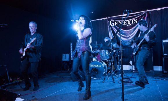 Genexis - dynamic dance music