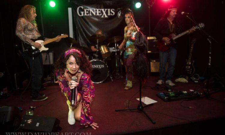Genexis - Joes Waterhole