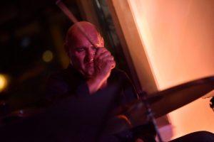 Stefan - drummer - Genexis