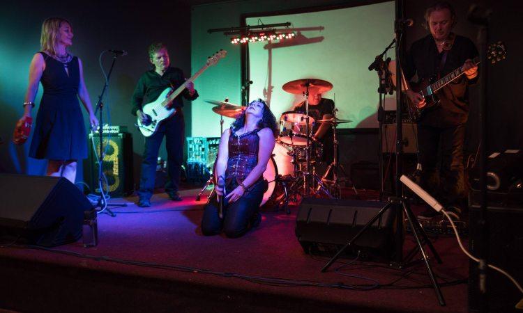 Genexis Live Music