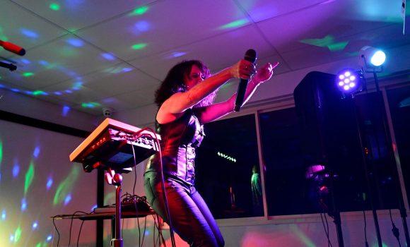 live music Magnetic Island