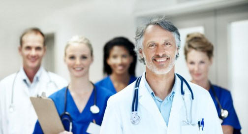 Medical Staffing Agency