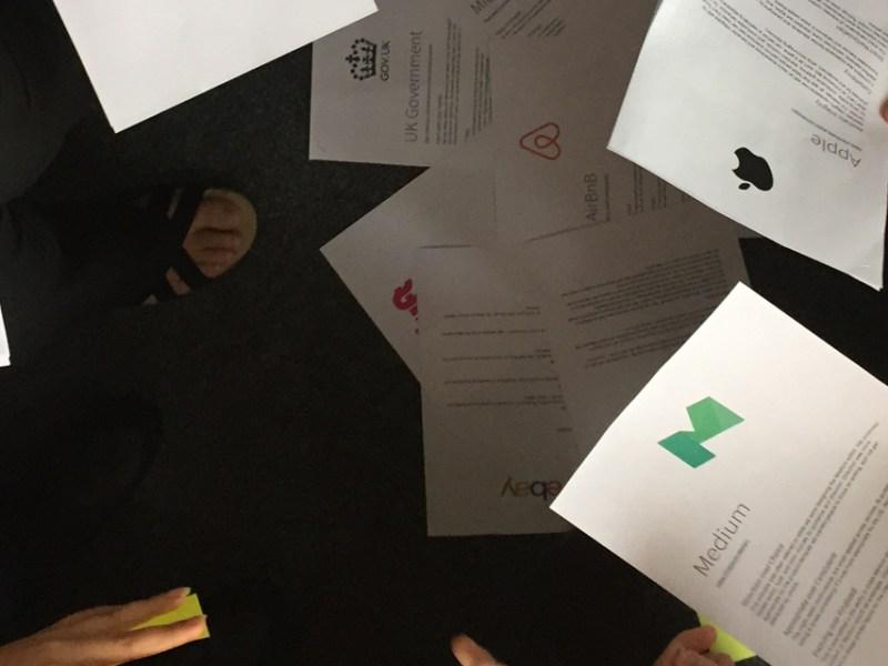 Design Systems: Fluir es el nuevo lema entre diseñadores y desarrolladores GeneXus