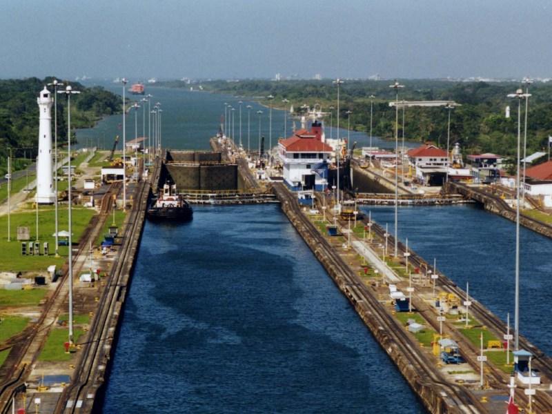 CANAL DO PANAMÁ: A NOTA TECNOLÓGICA POR TRÁS DA MARAVILHA DA ENGENHARIA MODERNA