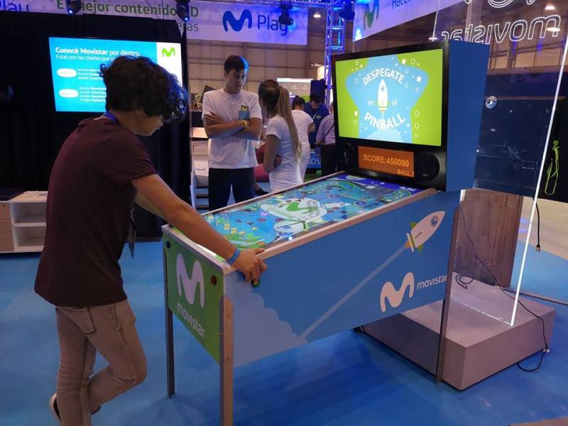 9 GeneXus Activities at Campus Party, the Innovation and Technology Festival