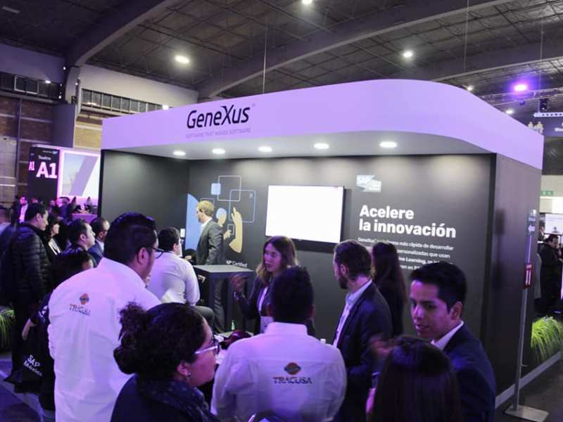 People Engagement at SAP NOW® Mexico