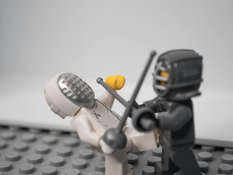 Full Stack Developer vs Low-Code Developer
