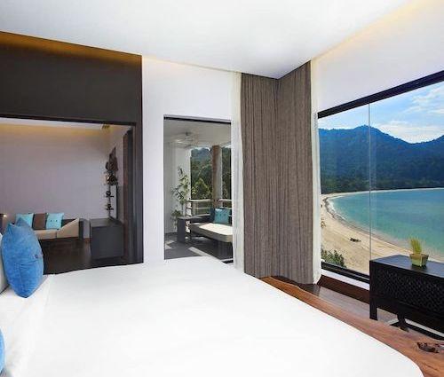 15 Resort Dan Hotel Dengan Private Pool Percutian Mewah Tapi Berbaloi