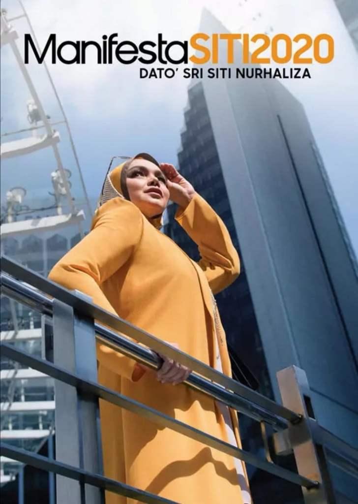 Beli album manifestasiti2020 online