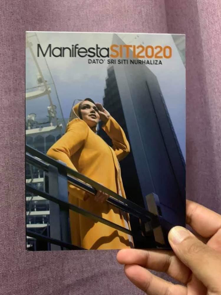 Manifestasiti2020 Beli Online
