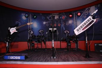 The GRAMMY Museum in Los Angeles