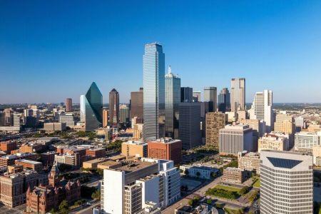 Dallas 2017