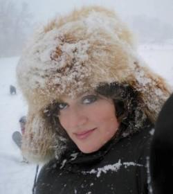 Alexandra Avakian