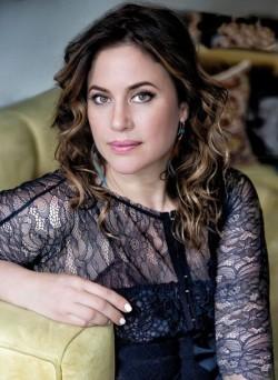 Katrina Markoff