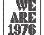 We Are 1976
