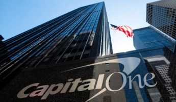 Capital One Cover