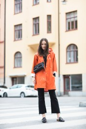 rain jacket from Tretorn tmb