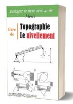 Cours de nivellement – topographie