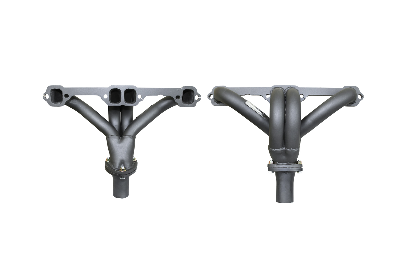 Block Huggers For Chevy Small Block 283 400ci