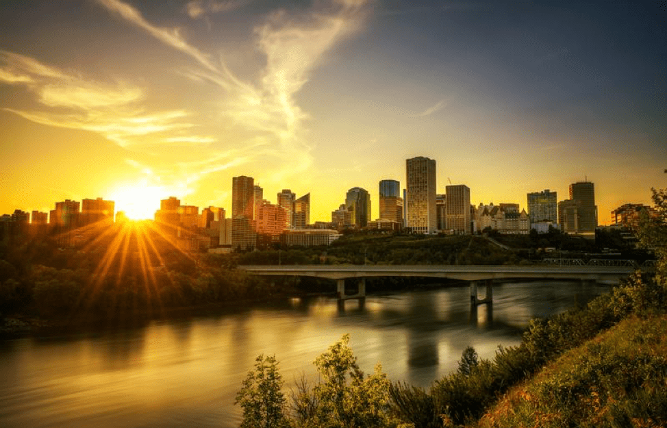 4 Things To See In Edmonton