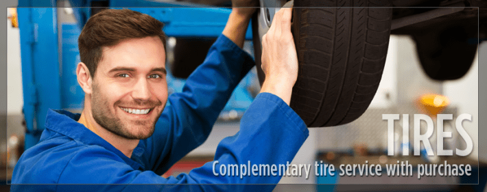 Genin's Auto Repair Madison WI | Tires