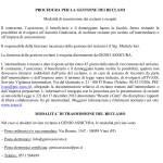 Reclami_Modello