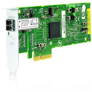 394793-B21 HP NC373F PCI Express Multifunction Gigabit server adapter at Genisys