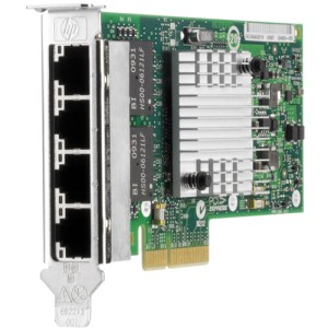 593722-B21 HP NC365T Ethernet Server Adapter at Genisys