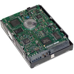 HP AD206A Ultra320 SCSI Internal Hard Drive at Genisys