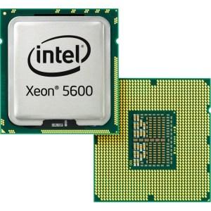 644131-L21 HP Xeon DP Hexa-core X5690 3.46GHz FIO Processor Upgrade at Genisys