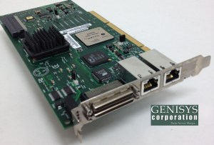 HP AB290A Dual Port I/O at Genisys