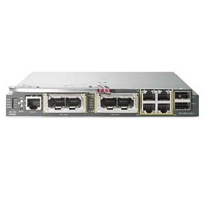 451438-B21  Cisco Catalyst Blade 3120G SAN Switch at Genisys