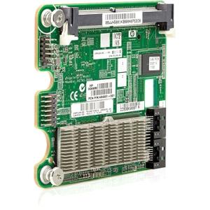 hp 513778-B21 Smart Array P711m 4-port SAS RAID Controller at Genisys