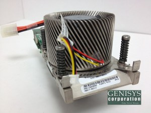 AB617A HP Itanium2 1.4Ghz 1.5MB 400Mhz Processor at Genisys