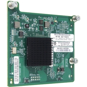 HP 651281-B21 Fibre Channel 8Gb QMH2572 Adapter at Genisys