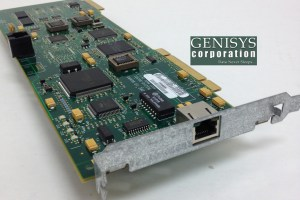 HP A6865A PCI Core I/O Card at Genisys