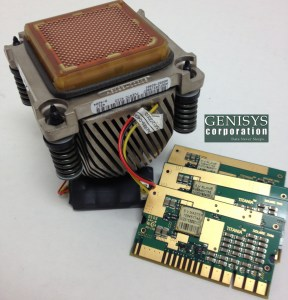 HP A6892A 750MHz PA-8700 Processor for rp2470 at Genisys