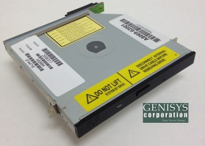 HP A8069A DVD / CD Rom at Genisys