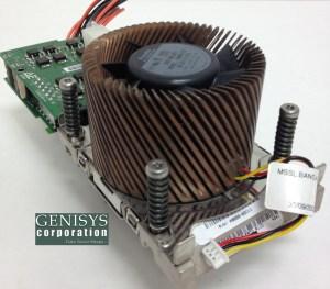 HP A9666A  Intel Itanium 2, 1.3 GHz Processor at Genisys