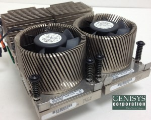 HP A9765A Itanium2  1.3Ghz  Dual Processor at Genisys