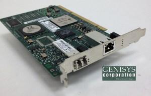 HP A9784B PCI-X 2GB FC & 1000Base-TX Combo Card at Genisys