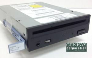 HP A9879A 650 MB DVD-ROM Drive at Genisys