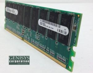 HP A9908A 1GB DDR SDRAM Memory Module at Genisys